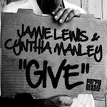 Jamie Lewis & Cynthia Manley - Give [Purple Music]