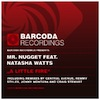 Mr Nugget feat. Natasha Watts - A Little Fire [Barcoda]