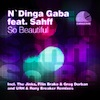 N'Dinga Gaba feat. Sahffi - So Beautiful [Blacksoul]