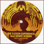 The Djoon Experience feat. Kenny Bobien - Old Landmark