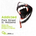 Park Street feat. Natasha - Addicted [DCS Trax]