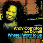 Andy Compton feat. Diviniti - Where I Want To Be [Peng]