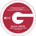 Black Coffee - Gardens of Eden/Trip To Lyon [GoGo]