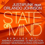 Just4Funk feat. Orlando Johnson - State Of Mind [Just4Funk]