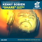 Kenny Bobien - Share [Jellybean Soul]