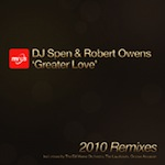 DJ Spen & Robert Owens - A Greater Love (2010 Mixes) [MN2S]