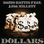 Dario D'attis feat. Lisa Millett - Dollars [Purple Music]