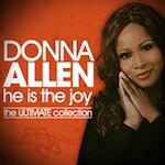 Donna Allen - He Is The Joy (The Ultimate Collection) [Soulfuric]