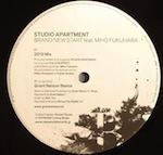 Studio Apartment - Brand New Start [Apt International]