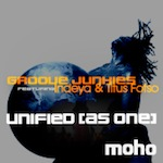 Groove Junkies feat. Indeya & Titus Fotso - Unified (As One) [MoreHouse]
