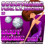 Souldynamic feat. L.T. Brown - Body Music (Purple Music)