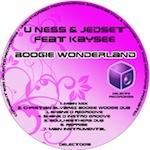 U-Ness & Jedset feat. Kaysee - Boogie Wonderland [Delecto]