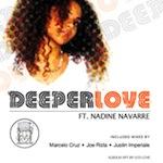 Marcelo Cruz feat. Nadine Navarre - Deeper Love [Deepnsound]