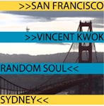 Random Soul and Vincent Kwok - San Francisco To Sydney [Eight Fifteen]