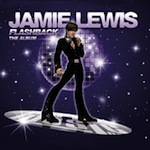 Jamie Lewis - Flashback (Album Sampler) [Purple]