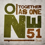 One51 - Together As One [One51]
