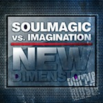 Soulmagic vs. Imagination - New Dimension [Purple Music]
