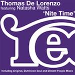 Thomas De Lorenzo feat. Natasha Watts - Nite Time [Reelgroove]