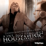 Clemens Rumpf and David A. Tobin - A'int Nothing But House Music [Reelgroove]