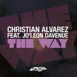 Christian Alvarez feat. Jo'Leon Davenue - The Way [Salted Music]