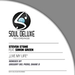 Steven Stone feat. Simon Green - Live My Life [Soul Deluxe]