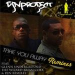 DJN Project - Take You Away [Vega Records]