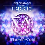 Fac15 - Fac15 EP [Fierce Angel]