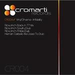 Vinyl Dharma - Infidelity [Cromarti Records]