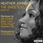 Heather Johnson - The Sweetest Gift Sampler EP [King Street]