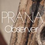 Alankara & Jazzy D - Observer [Prana Recordings]