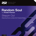 Random Soul feat. Kristen Pearson - Steppin Out [Random Soul]