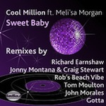 Cool Million feat. Meli'sa Morgan - Sweet Baby [Sedsoul]