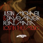 Justin Michael & Dave Mayer feat. Maiya - Lost in the Music [Salted Music]