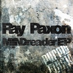 Ray Paxon - Mindreader EP [Purple Music]