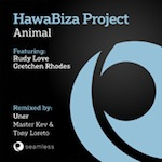 HawaBiza Project feat. Rudy Love & Gretchen Rhodes - Animal [Seamless]