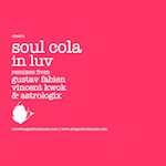 Soul Cola - In Luv [DragonFruit Music]