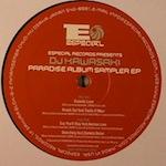 DJ Kawasaki - Paradise Album Sampler EP [Especial]