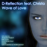 D-Reflection feat. Christa - Wave Of Love [Adaptation Music]