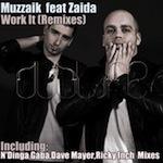 Muzzaik ft. Zaida - Work It [Dublife]