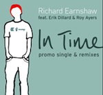 Richard Earnshaw ft. Erik Dillard and Roy Ayers - In Time [Groovefinder]