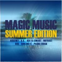DJ Soulmate @ BananaStreet Magic Music Summer Edition 2010