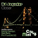 DJ Jogador - Closer [Mint Crush Music]