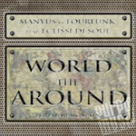Manyus vs Fourfunk feat. Eclissi Di Soul - Around The World [Purple Music]