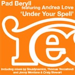 Pad Beryll feat. Andrea Love - Under Your Spell [Reelgroove]