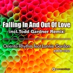 Orienta-Rhythm ft. Lonnie Gordon - Falling In And Out Of Love [Am Recordings]