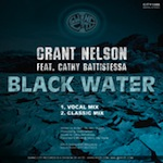 Grant Nelson ft. Cathy Battistessa - Black Water [Swing City]