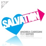 Andrea Carissimi ft. Kaysee - Salvation [Just4Funk]