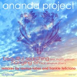 Ananda Project - Hanging On / Beautiful Searching [Nite Grooves]