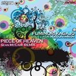 Fuminori Kagajo ft. Adeola Ranson - Piece Of Heaven [King Street]
