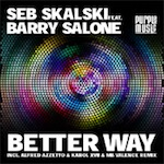 Seb Skalski ft. Barry Solone - Better Way [Purple Music]